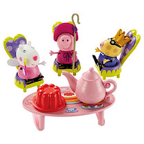 Peppa Pig Once Upon a Time Tea Party