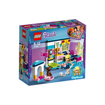 LEGO Friends Stephanie's Bedroom - 41328