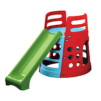 Play Tower Gym