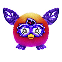 Furby Furblings - Orange to Pink