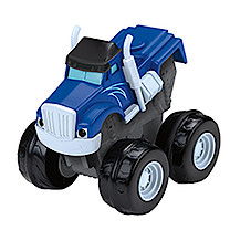 Fisher-Price Blaze and the Monster Machines Slam & Go Crusher