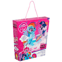 My Little Pony Lenticular Puzzle 4 pack