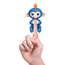 Fingerlings Baby Monkey - Blue