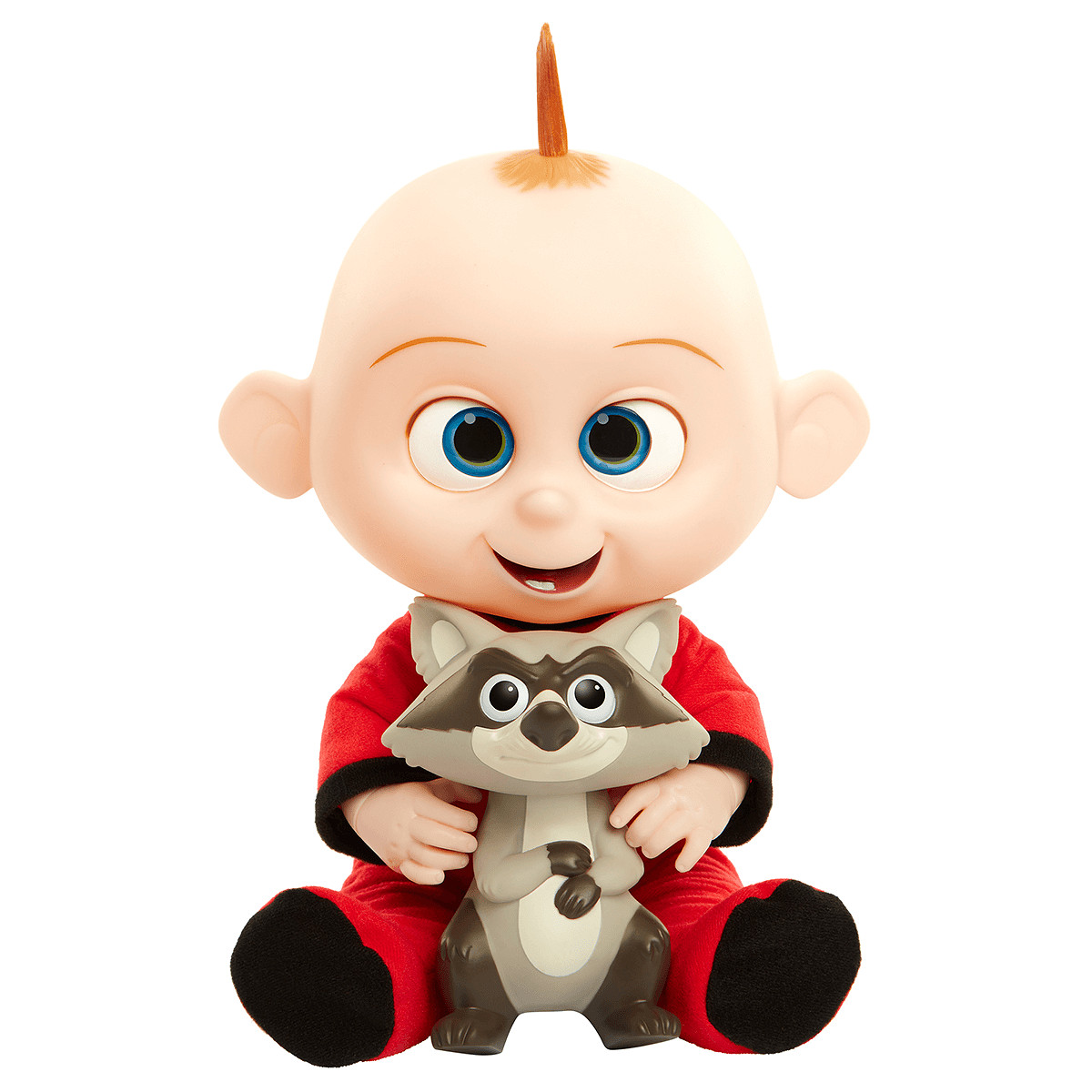 Disney Pixar Incredibles 2 Lights & Sounds Jack Jack Attacks