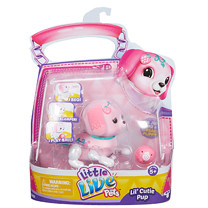 Little Live Pets Cutie Pup - Pawberry