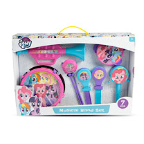 My Little Pony Muscial Band Set