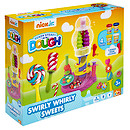 Nick. Jr Ready Steady Dough Swirly Whirly Sweets