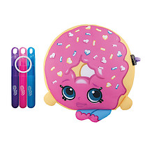 Inkoos Shopkins Large Colour & Create D'lish Donut