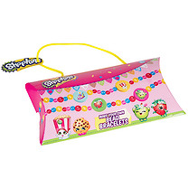 Shopkins Make Your Own Bead Bracelets