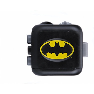 fidget cube batman the entertainer. Black Bedroom Furniture Sets. Home Design Ideas