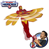 Flying Heroes Ironman
