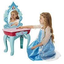 Disney Frozen Vanity Set