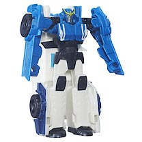 Transformers Robots In Disguise One-Step Changers Strongarm Figure