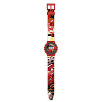 Disney Pixar Cars Digital Watch