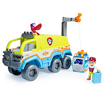 Paw Patrol Jungle Rescue Paw Terrain Vehicle