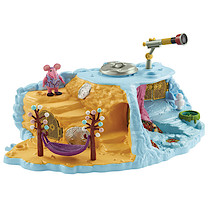 Clangers Home Planet Playset
