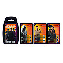 Top Trumps Doctor Who 9th Season Cards