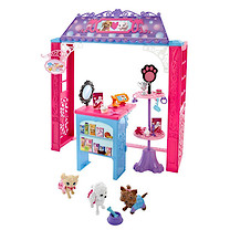 Barbie Malibu Avenue Pet Boutique