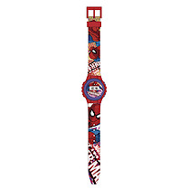 Marvel Ultimate Spider-Man Digital Watch