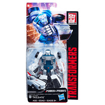Transformers Generations Power of the Primes Legends Class - Tailgate
