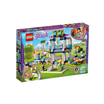 LEGO Friends Stephanie's Sports Arena - 41338
