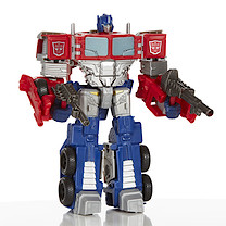 Transformers Generations Combiner Wars Voyager Class Optimus Prime Figure