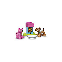LEGO Duplo Doc McStuffins Pet Vet Care - 10828