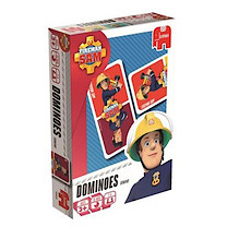 Fireman Sam Dominoes