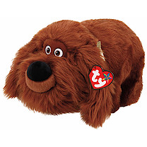 Ty The Secret Life of Pets Beanie  Buddy Soft Toy - Duke