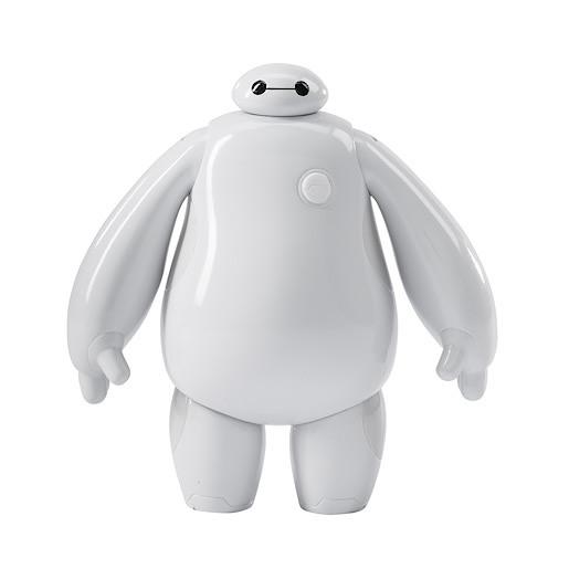 Big Hero 6 10cm Baymax Figure