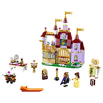 LEGO Disney Princess Belle's Enchanted Castle - 41067