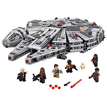 LEGO Star Wars The Force Awakens Millennium Falcon - 75105