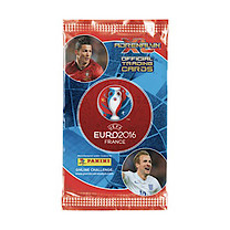 Panini UEFA Euro 2016 Adrenalyn XL Card Pack