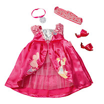 Baby Born Deluxe Princess Glamour Dress