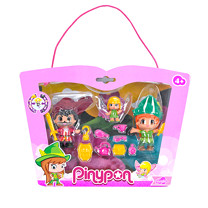 Pinypon Peter Pan Playset