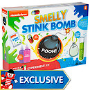 Nickelodeon Smelly Stink Bombs Experiment Kit