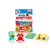 Star Monsters Series 2 Blind Bag