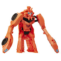 Transformers Robots In Disguise One-Step Changers Bisk figure