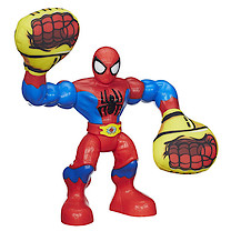 Playskool Heroes Marvel Super Hero Adventures Kapow Spider-Man Action Figure