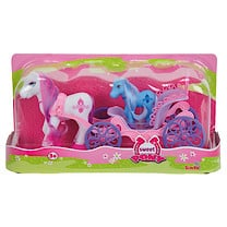 My Sweet Pony Carriage Playset