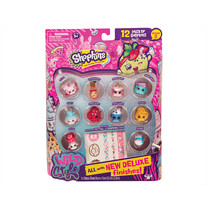 Shopkins Series 9 - 12 pack