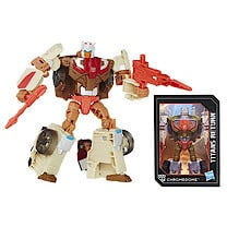 Transformers Generations Deluxe Autobot Stylor & Chromedome Figure