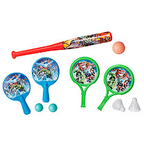 Marvel Avengers Ultimate Sports set