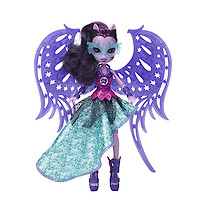My Little Pony Equestria Girls Friendship Games Midnight Sparkle Doll