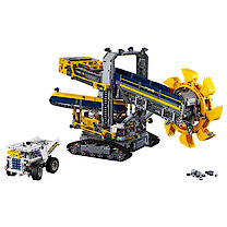 LEGO Technic Bucket Wheel Excavator - 42055