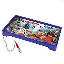 Operation Finding Dory Edition Game
