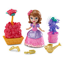 Disney Sofia the First Garden Magic Playset