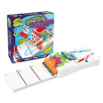 Crayola Scribble Scramble Game