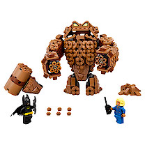 LEGO Batman Movie Clayface Splat Attack - 70904