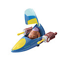 Disney Junior Miles from Tomorrow Vehicle- Gadfly's Scourge